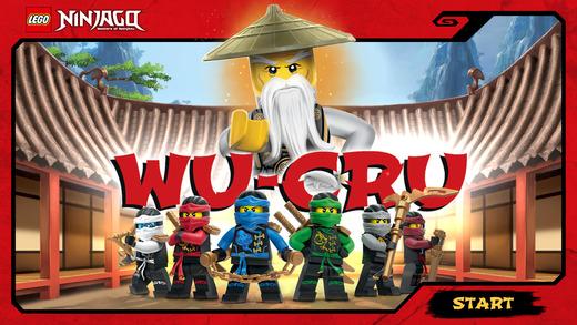 LEGO Ninjago WU-CRU Ekran Görüntüleri - 5