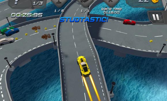 LEGO Speed Champions Ekran Görüntüleri - 4