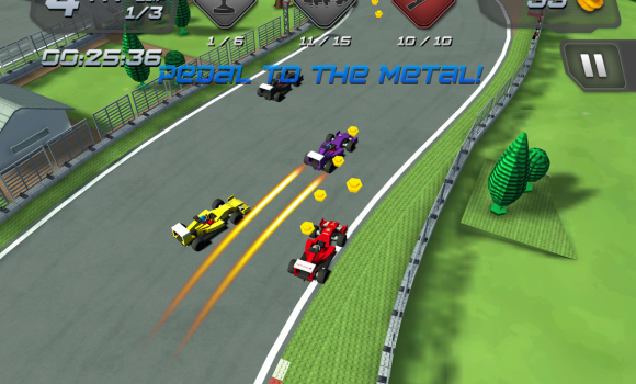 LEGO Speed Champions Ekran Görüntüleri - 3