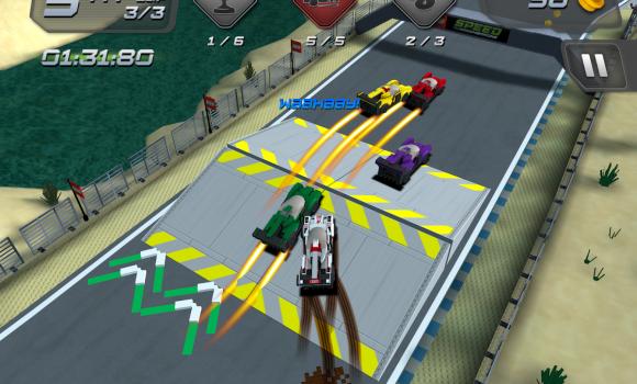 LEGO Speed Champions Ekran Görüntüleri - 5