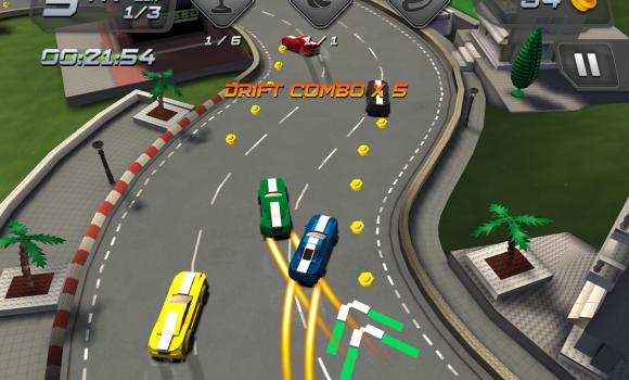 LEGO Speed Champions Ekran Görüntüleri - 2