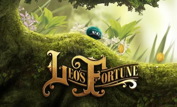 Leo's Fortune Ekran Görüntüleri - 1