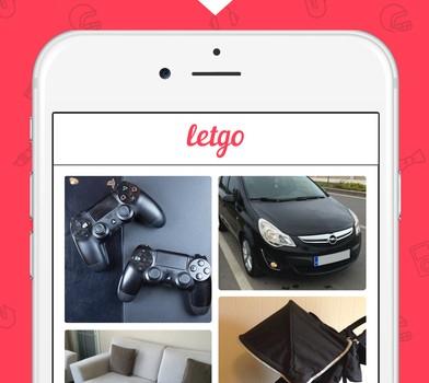 letgo: 2. El Eşya Alım & Satım Ekran Görüntüleri - 4