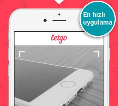 letgo: 2. El Eşya Alım & Satım Ekran Görüntüleri - 3