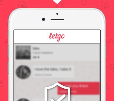 letgo: 2. El Eşya Alım & Satım Ekran Görüntüleri - 2