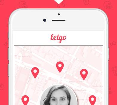 letgo: 2. El Eşya Alım & Satım Ekran Görüntüleri - 1