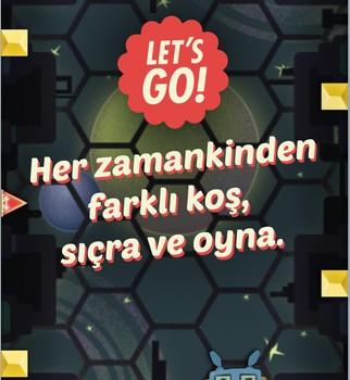Let's Go Run Around Ekran Görüntüleri - 4