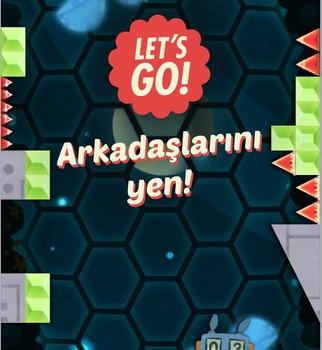 Let's Go Run Around Ekran Görüntüleri - 2