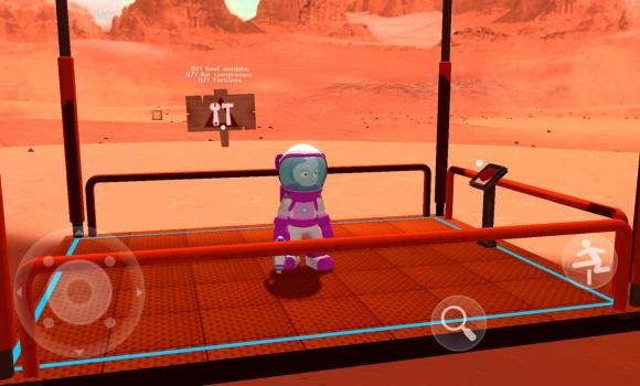 Let's go to Mars Ekran Görüntüleri - 5