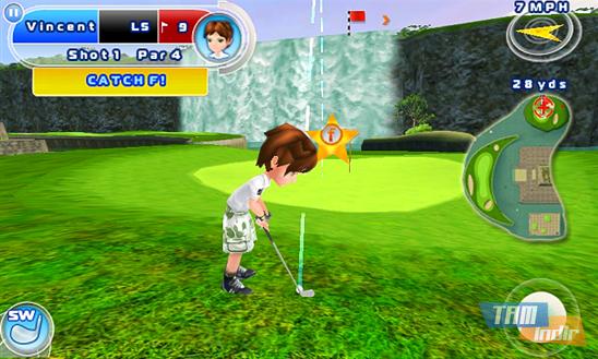 Lets Golf 2 Ekran Görüntüleri - 1