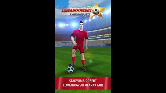 Lewandowski: Euro Star 2016 Ekran Görüntüleri - 5