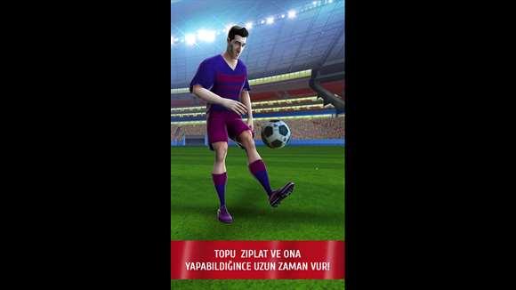 Lewandowski: Euro Star 2016 Ekran Görüntüleri - 4