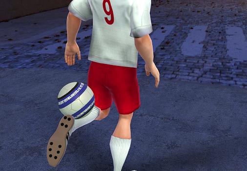 Lewandowski: Euro Star 2016 Ekran Görüntüleri - 3