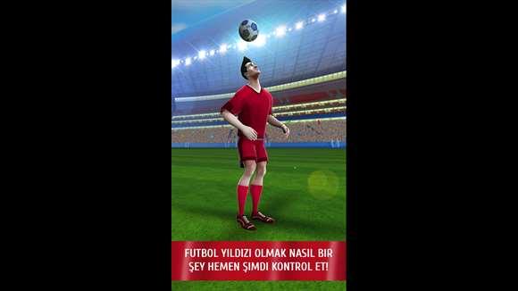 Lewandowski: Euro Star 2016 Ekran Görüntüleri - 1