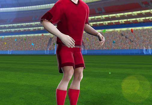 Lewandowski: Euro Star 2016 Ekran Görüntüleri - 2