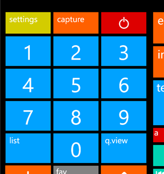 LG Remote Ekran Görüntüleri - 1
