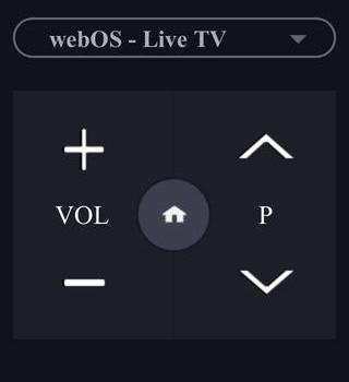 LG TV Remote-webOS Ekran Görüntüleri - 3