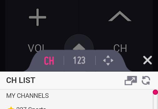 LG TV Remote-webOS Ekran Görüntüleri - 2