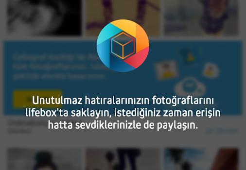 Lifebox Ekran Görüntüleri - 3