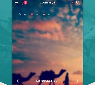 LifePinner Ekran Görüntüleri - 4