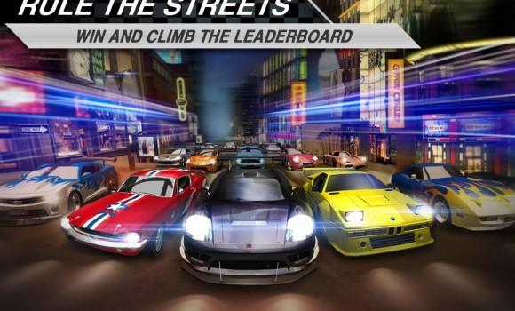 Light Shadow Racing Online Ekran Görüntüleri - 4