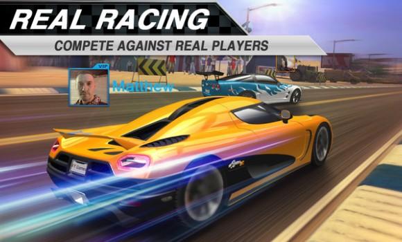 Light Shadow Racing Online Ekran Görüntüleri - 3