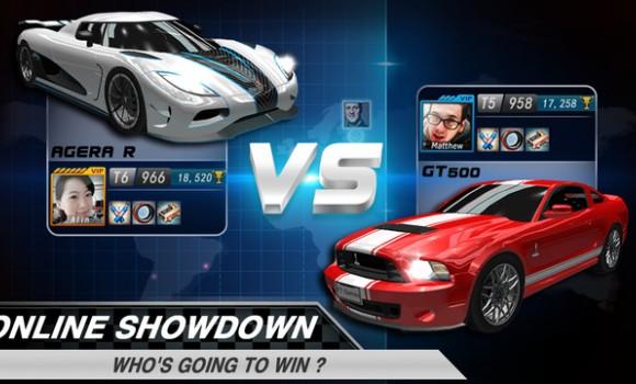 Light Shadow Racing Online Ekran Görüntüleri - 2