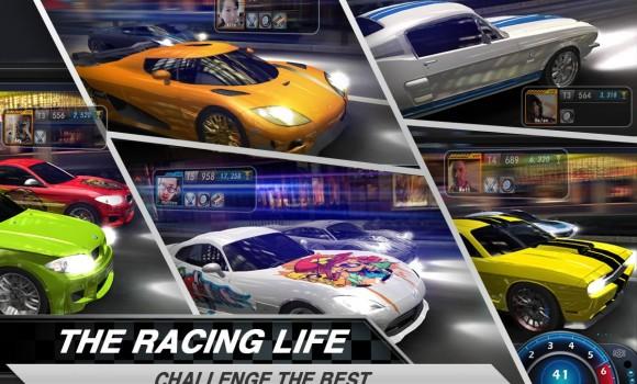 Light Shadow Racing Online Ekran Görüntüleri - 1