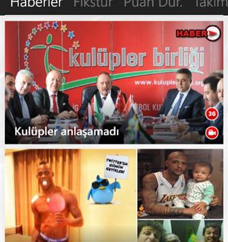 LigTV Ekran Görüntüleri - 3