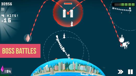Line Defense Ekran Görüntüleri - 3