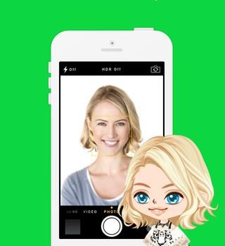 LINE PLAY Ekran Görüntüleri - 5
