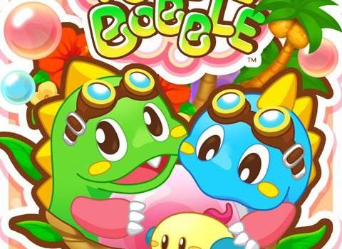 LINE Puzzle Bobble Ekran Görüntüleri - 5