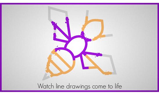 Lines the Game Ekran Görüntüleri - 5