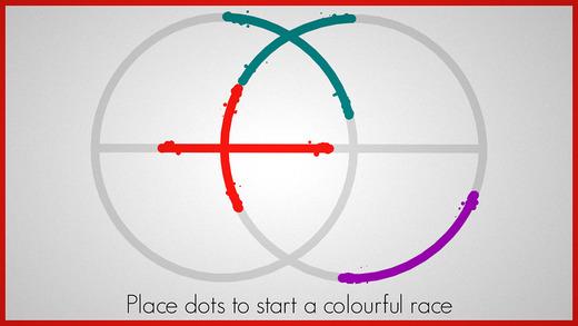 Lines the Game Ekran Görüntüleri - 4