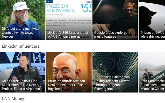 LinkedIn Pulse Ekran Görüntüleri - 3