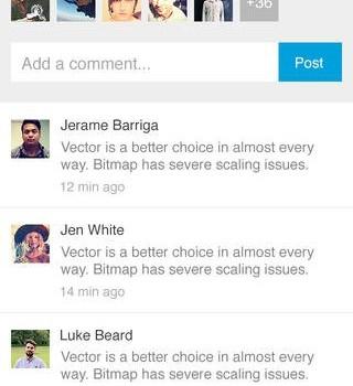 LinkedIn Pulse Ekran Görüntüleri - 1