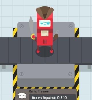 Little Broken Robots Ekran Görüntüleri - 5