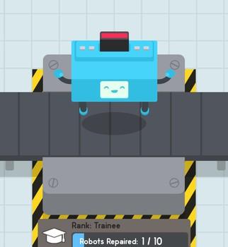 Little Broken Robots Ekran Görüntüleri - 1