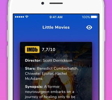 Little Movies Ekran Görüntüleri - 2