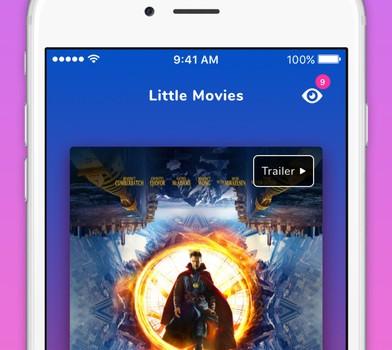 Little Movies Ekran Görüntüleri - 1