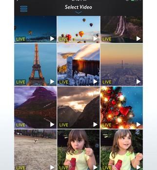 Live Crop Ekran Görüntüleri - 5