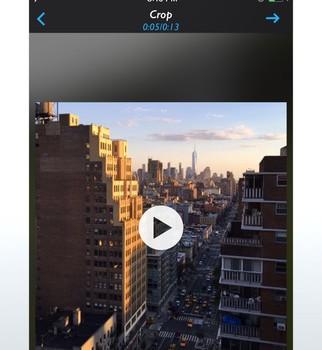 Live Crop Ekran Görüntüleri - 4