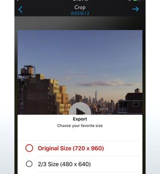 Live Crop Ekran Görüntüleri - 3