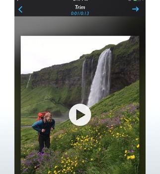 Live Crop Ekran Görüntüleri - 2