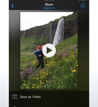 Live Crop Ekran Görüntüleri - 1