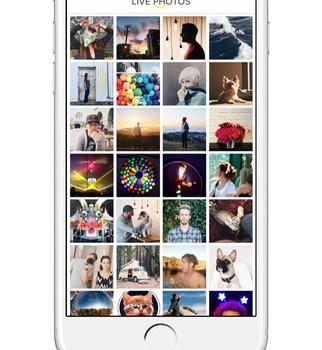 Live GIF Ekran Görüntüleri - 4