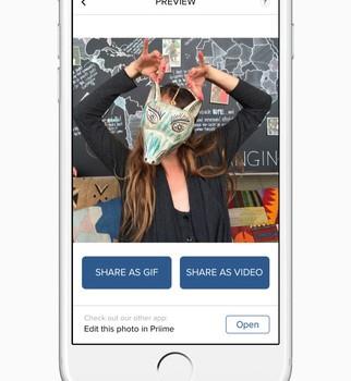 Live GIF Ekran Görüntüleri - 3