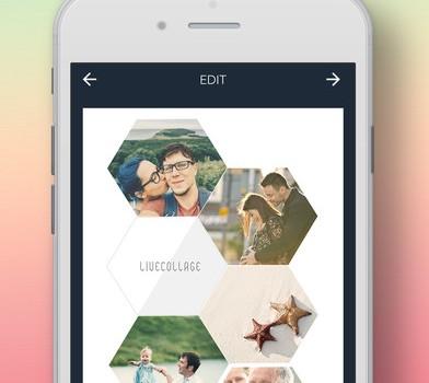 LiveCollage Ekran Görüntüleri - 5