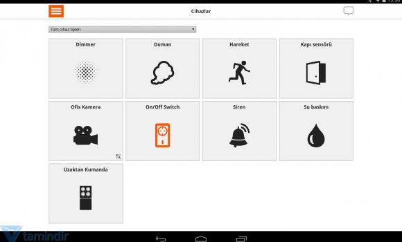 LiveSmart Ekran Görüntüleri - 2