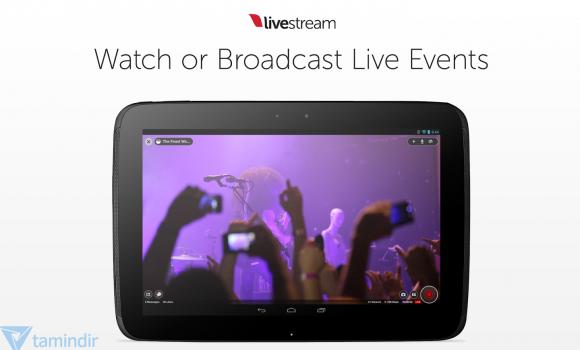 Livestream Ekran Görüntüleri - 3